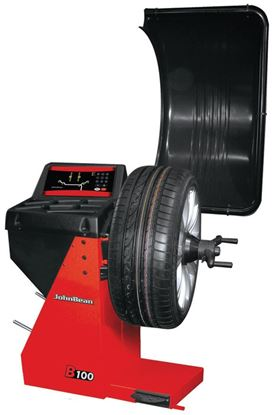 Picture of B100 Wheel Balancer