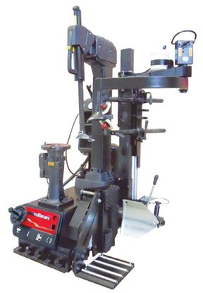 Picture of T7300 Tyre Changer