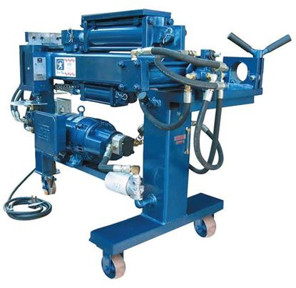 Picture of AMH-130-KC Pipe Bender