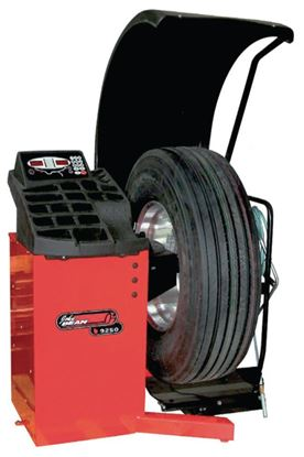 Picture of Motorised Truck Wheel Balancer