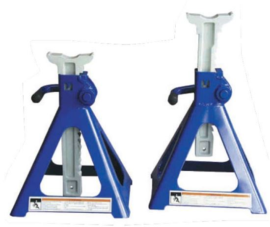 Picture of SNX3JS 3 Tonne Ratcheting Trestle Jack Set