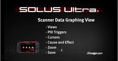 Picture of Graphing View SOLUS Ultra™ (Part 4 of 8)