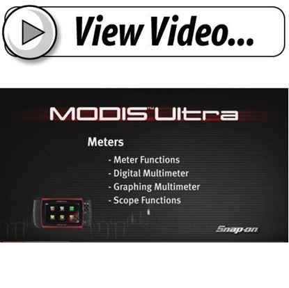 Picture of MODIS™ Ultra – Graphing Meter & Lab Scope (pt 8/11)