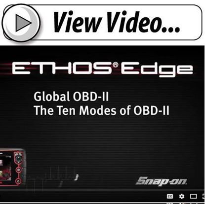 Picture of Ethos Edge OBD II
