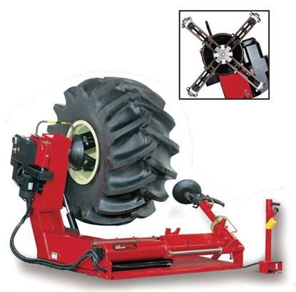 Picture of Truck Tyre Changer