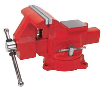 Picture of WV676 Utility Vise(165mm) Jaw