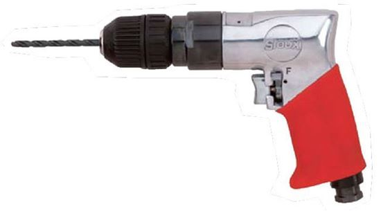 Picture of 10mm Air Drill
