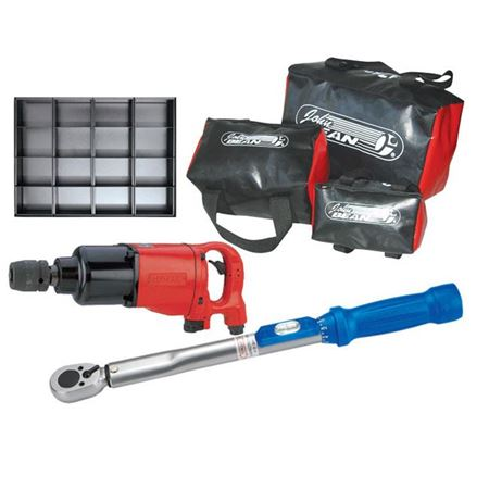 Picture for category Accessories and Speciality Tools