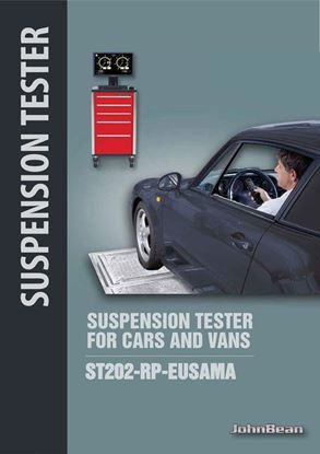 Picture of Suspension Testers