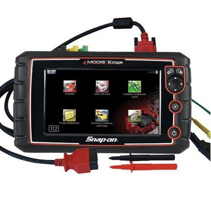 Picture of MODIS Edge Digital Multimeter Video
