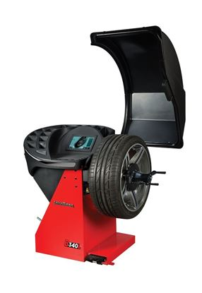 Picture of B340L Wheel Balancer