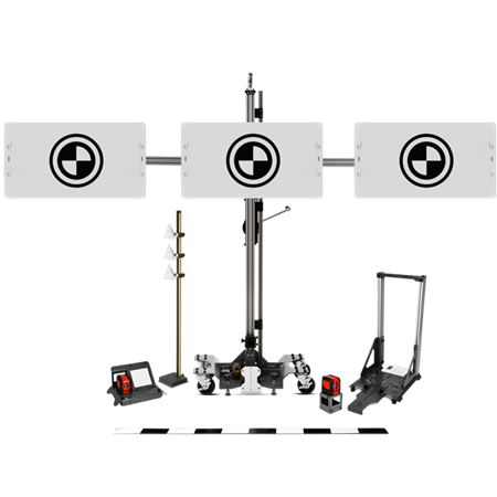 Picture for category ADAS Calibration